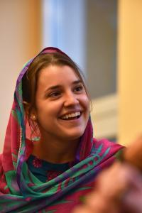 Malala / © Volker Beushausen