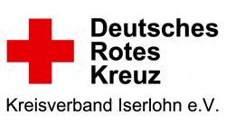 Logo DRK KV Iserlohn