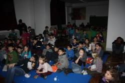 Kino beim Kinder- und Jugendbüro