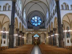 Aloysius-Kirche / ©Stadtwerbung Iserlohn
