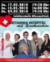 Theater: Britannia Hospital auf Krankenschein
