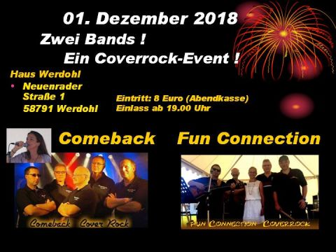 Rock in den Advent
