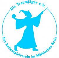 Das Logo der Traumjäger e.V.