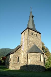 Ohler Dorfkirche