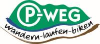 Logo des P-Wegs