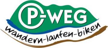 Logo der P-Weg-Veranstaltung