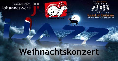iJazz Weihnachtskonzert; Nicolas Leitgeb/Sound of Centuries