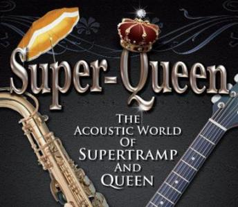 Super-Queen Logo