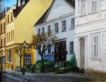 Altstadtmotiv  (c) Lothar Zeippelt