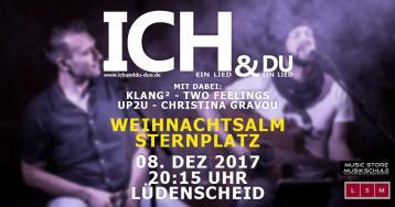 (c) ICH & DU
