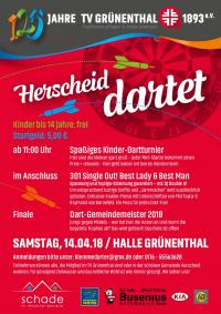 Herscheid dartet