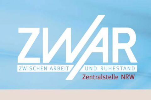 Logo ZWAR
