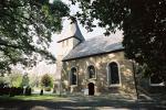 Dorfkirche in Ende
