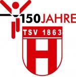 Logo TSV Herdecke 150 Jahre