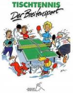 Tischtennis Breitensport