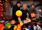 Weihnachtsmarkt in Ende