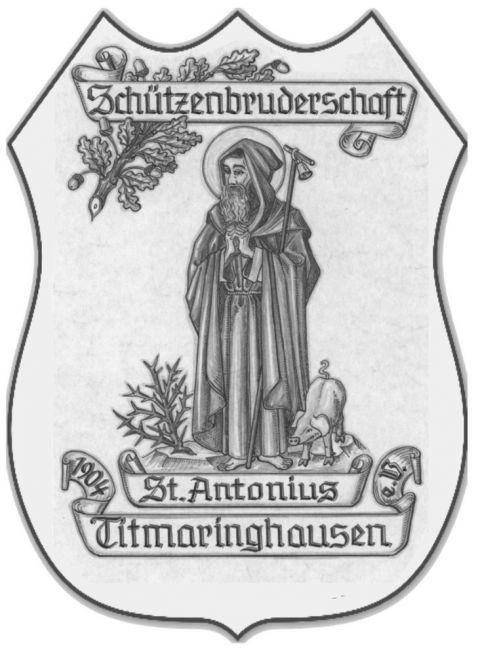 St. Antonius Titmaringhausen