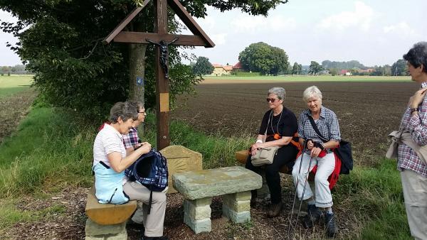 2. Pilgerstammtisch im Pastoralen Raum Medebach-Hallenberg