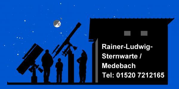Astronomische Beobachtungen