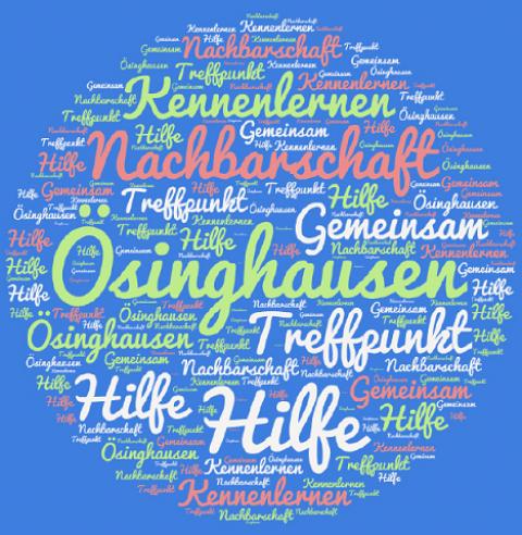 Logo Nachbarschaftstreff Ösinghausen