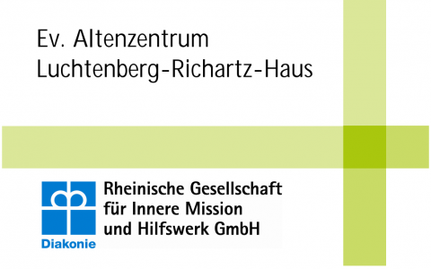Logo Ev. Altenzentrum