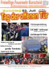 Feuerwehr Burscheid - HFM Jens Knipper