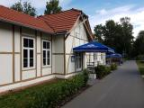 Alter Bahnhof Burscheid/Charara Group
