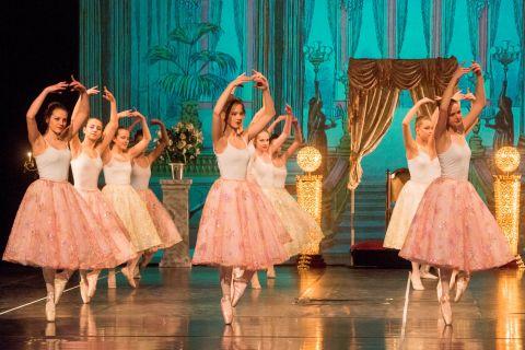 Ballett Mickeleit, (c) Foto Flashlight