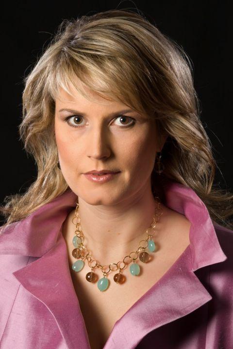 Camilla Nylund, Sopran - (c)M. Hoffmann