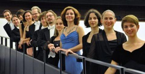 Stuttgarter Kammersinfonie