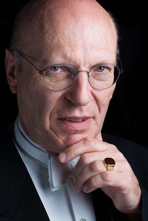 Hermann Breuer, Leitung und Moderation