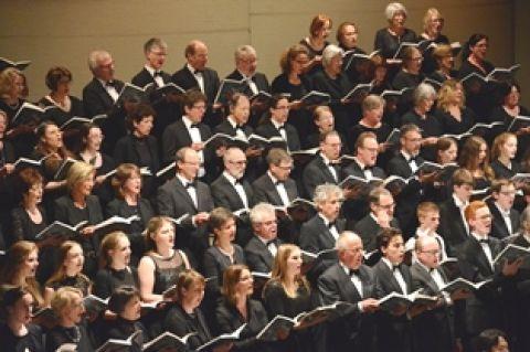 Konzertchor Lippstadt