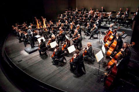 Neue Philharmonie Westfalen, (c) Pedro Malinowski