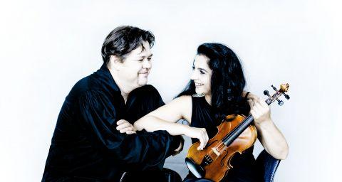 Parfenov-Duo, (c) Marco Borggreve