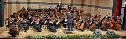 Philharmonie Tschenstochau