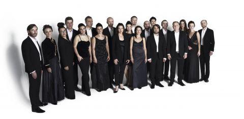 Sinfonietta Cracovia, (c) Michal