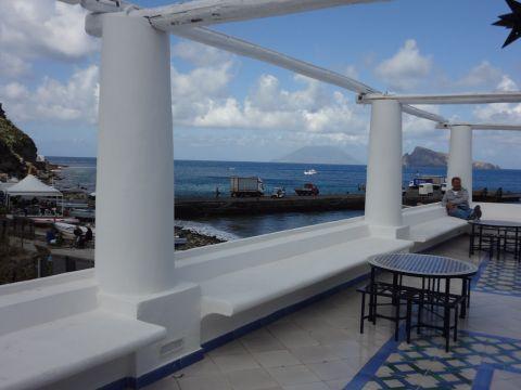 Sizilien - Liparische Inseln