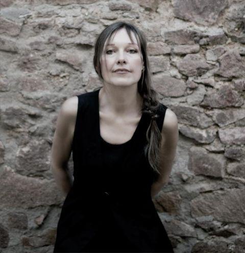 Schriftstellerin Angela Krauss