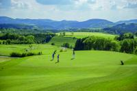 Golfsport im Sauerland mit toller 27- Loch Anlage