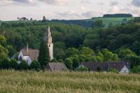 Kirchenkunst im Schmallenberger Sauerland