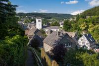 Historische Altstadt im Schmallenberger Sauerland