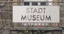 Logo Stadtmuseum
