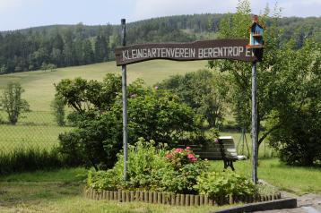 Kleingartenanalge Berentrop