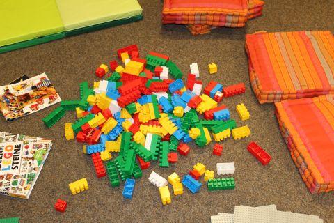 Lego® für Groß und Klein / Stadt Menden