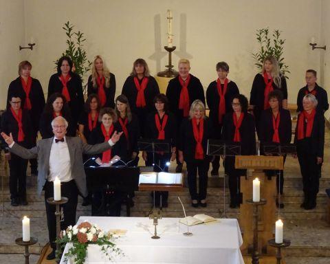 Pfarrfest Christ-König Kirche Hüingsen Sept. 2016