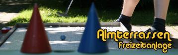 10. Stadtmeisterschaft fürHobbyspieler im Minigolf