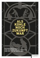 Buchcover: Ausschnitt aus dem Tor am Nachtigallstollen nach einer Vorlage v. Stefan Ziese, gestaltet v. Volker Pecher
