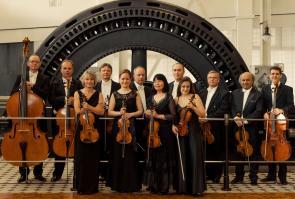 Foto des Kurpfälzischen Kammerorchester