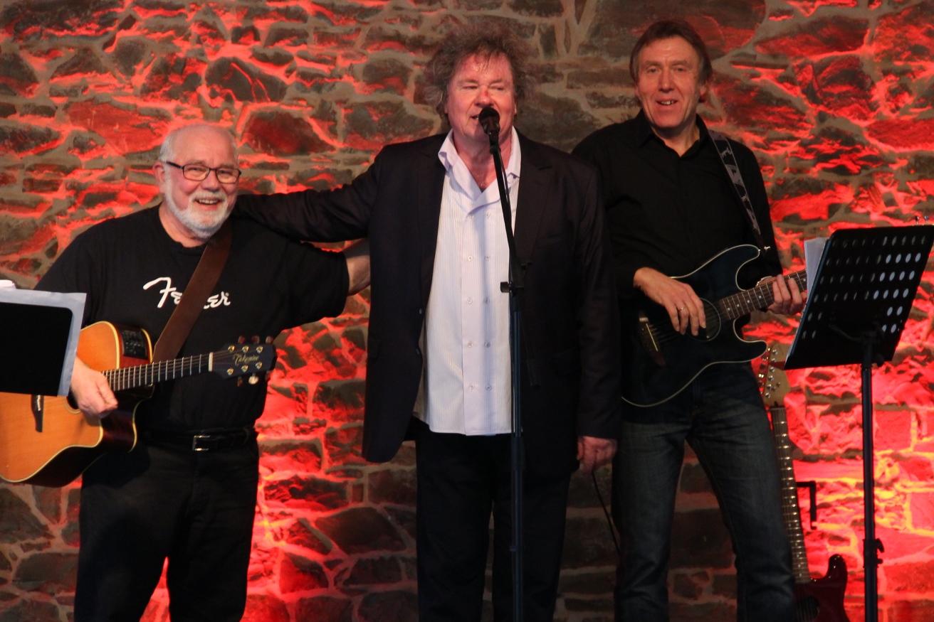 Trio Rockato