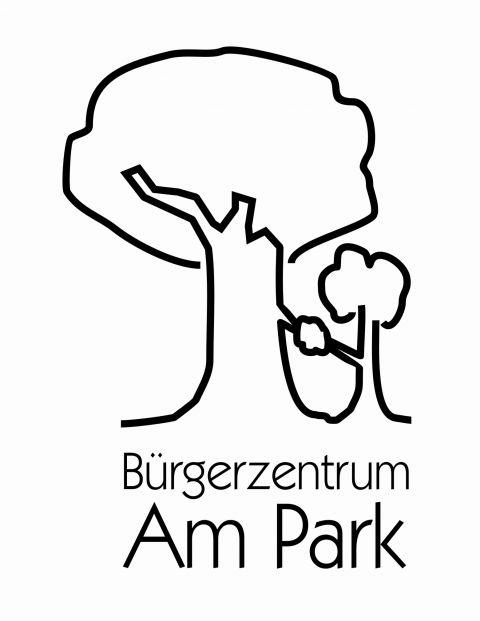 Baum als Logo Bürgerzentrum Am Park